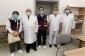 Çindən gələn tibb ekspertləri Respublika Klinik Xəstəxanasında olub (FOTO)
