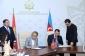 Azərbaycan və Monteneqro arasında iqtisadi əməkdaşlıq üzrə  Birgə Komissiyanın ikinci iclası keçirilib (FOTO)