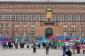 Kopenhagendə Gəncə terroru qətiyyətlə pislənib (FOTO)