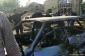 Bərdə şəhərində raket zərbələri yaşayış evlərinə endirilib -