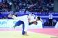 Azərbaycanlı cüdoçu Asiya açıq kuboku yarışında bürünc medal qazanıb