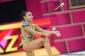 Bədii gimnastika üzrə 37-ci dünya çempionatının 5-ci günü start götürüb (FOTO)
