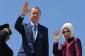 Türkiyə prezidenti ABŞ-a səfərə gəlib