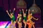 Bakıda keçirilən bədii gimnastika üzrə 37-ci Dünya Çempionatının təntənəli bağlanış mərasimi olub (VİDEO/FOTO)