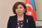 Bahar Muradova: Azərbaycan vətəndaşlarının həmrəyliyi okytabrın 20-də Heydər Əliyev Mərkəzinin qarşısındakı aksiyada özünü göstərdi
