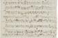 Motsartın erkən əlyazması hərracda satıldı - Ağlasığmaz qiymətə