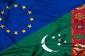 Brüsseldə Türkmənistan - Avropa İttifaqi Parlamentlərarası iclası keçirilib