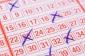 Kanadada 6,8 milyon dollar uduşlu lotereya bileti satılıb