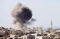 Suriyada iki raket mərmisi partlayıb
