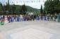 """""""Bölgələrdən bölgələrə"""" yaradıcılıq festivalının növbəti ünvanı Balakən olub (FOTO)"""