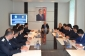 Beynəlxalq Prokurorlar Assosiasiyası (IAP) ilə əməkdaşlıq uğurla davam etdirilir