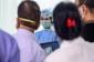 Hindistanda koronavirusa yoluxanların sayı 970-i keçib