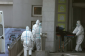 ÜST dünyada koronavirusdan yoluxan və ölənlərin ümumi sayını açıqladı