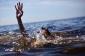 Polis suda boğulan azyaşlını xilas etdi