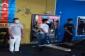 Yevlaxda qanunsuz işləyən trenajor zalı aşkarlanıb (VİDEO)