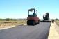 Samuxda avtomobil yolu yenidən qurulur (FOTO)