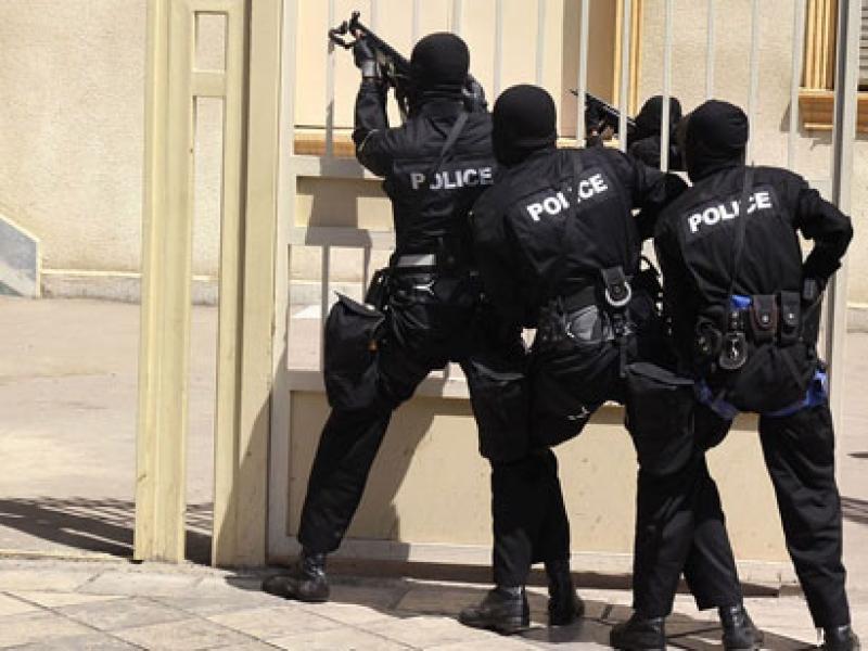 İranda Rusiyanın Baş Konsulluğunda terror aktının qarşısı alınıb