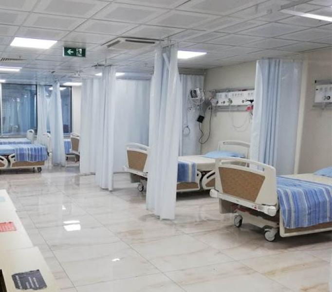 TƏBİB: Bakıda qeyri-COVİD xəstəxanalarında yer çatışmazlığı problemi yoxdur