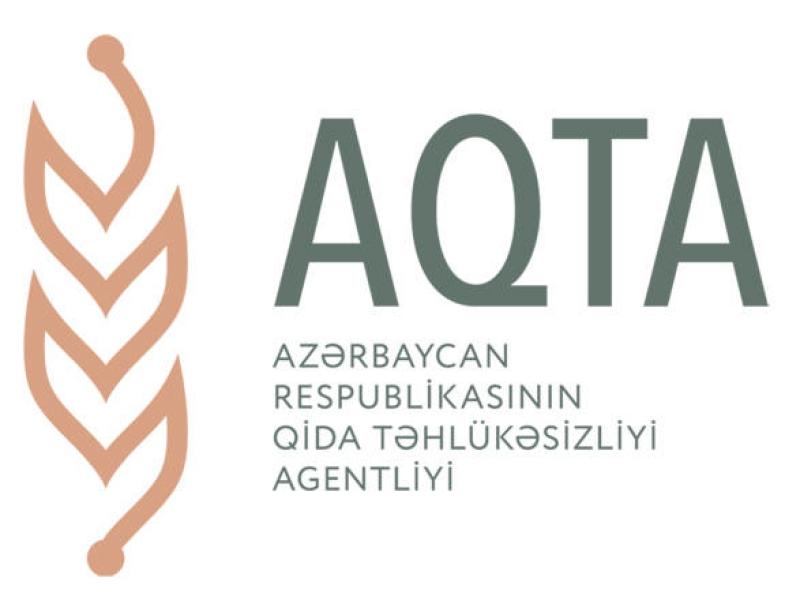 AQTA qida əlavələri ilə bağlı sahibkarlara müraciət etdi