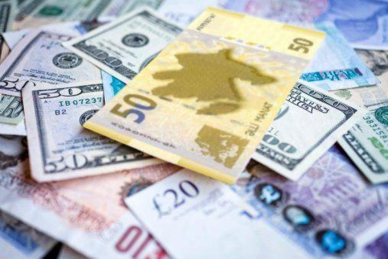 Sentyabrın 17-də manatın dollara qarşı məzənnəsi