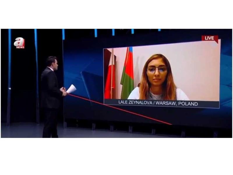 Ermənistanın Azərbaycana qarşı təcavüzkar siyasəti dünya mediasında