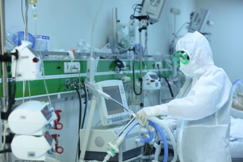 Azərbaycanda 2735 nəfər COVID-19-a yoluxdu, 1374 nəfər sağaldı, 28 nəfər vəfat etdi