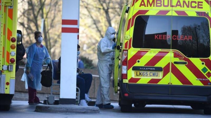 Britaniyada koronavirusa daha 19 875 nəfər yoluxub
