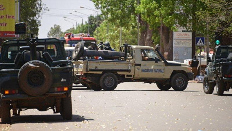 Burkina Fasoda fövqəladə vəziyyət rejiminin müddəti uzadılıb
