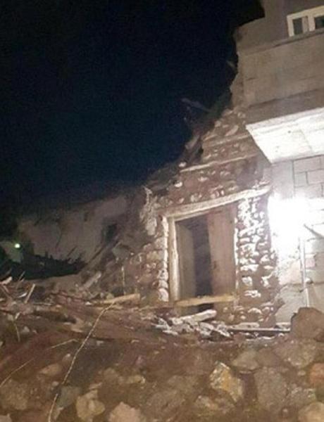 Nigeriyada bina uçuldu - 12 nəfər altında qalaraq öldü