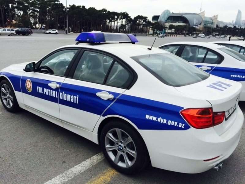 Yol Polisindən bayram günləri ilə bağlı sürücülərə MÜRACİƏT