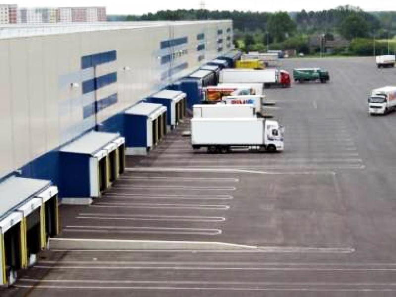 Azərbaycan Rusiyada logistika mərkəzi açacaq
