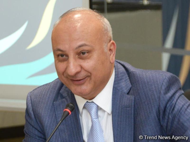 Altay Həsənov: Azərbaycan bədii gimnastika üzrə 37-ci dünya çempionatına tam hazırdır