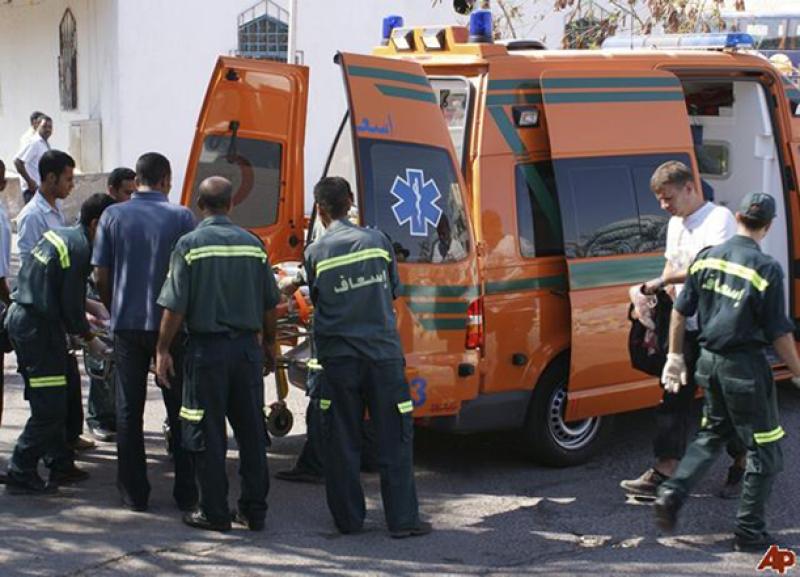 Misirdə avtobus körpüdən aşdı - 5 ölü