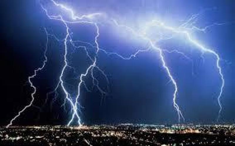Hava dəyişir - Şimşək, yağış gözlənilir...