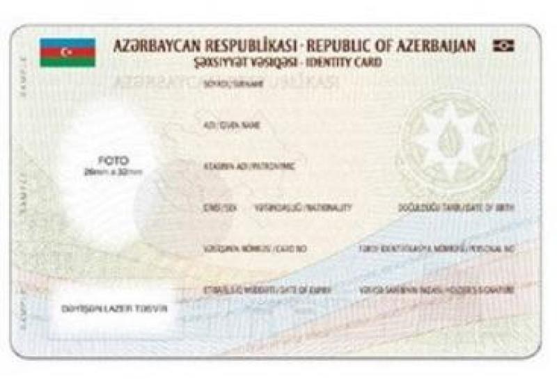 338 nəfər Azərbaycan vətəndaşlığına qəbul olunub