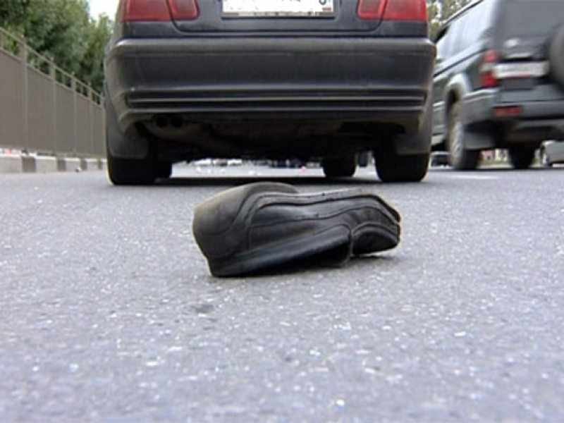 Yasamalda avtomobil piyadanı vurub öldürdü
