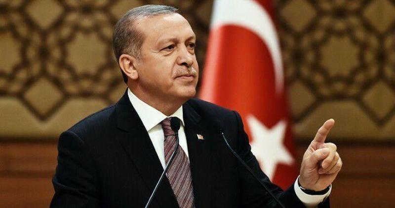 Türkiyə Suriyada yeni hərbi əməliyyatlara başladı