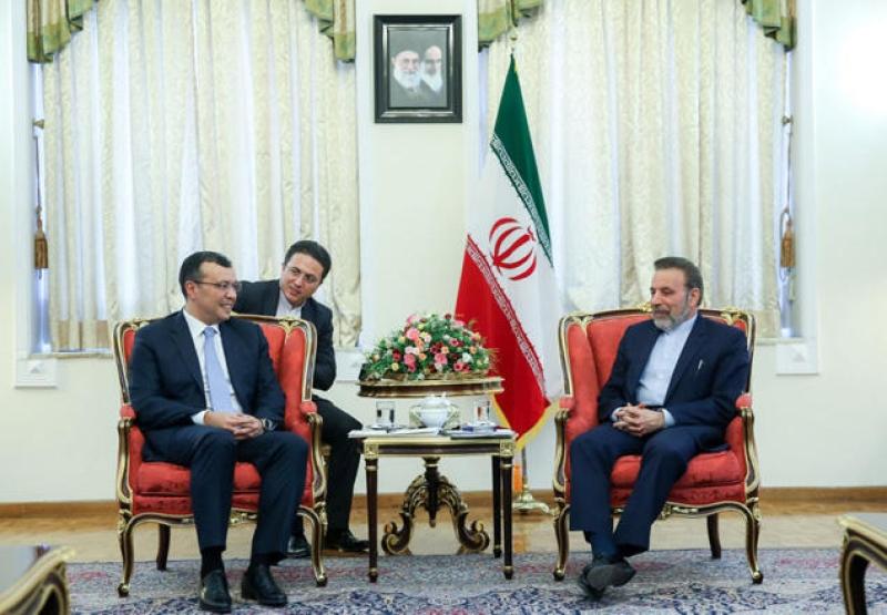 Tehranda Azərbaycanla İran arasında əməkdaşlıq müzakirə edilib