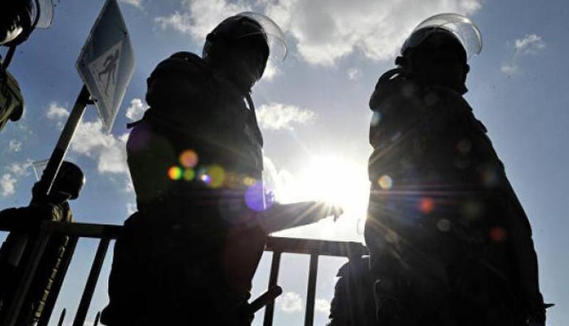 Keniyada baş verən partlayış nəticəsində ən azı 10 polis həlak olub