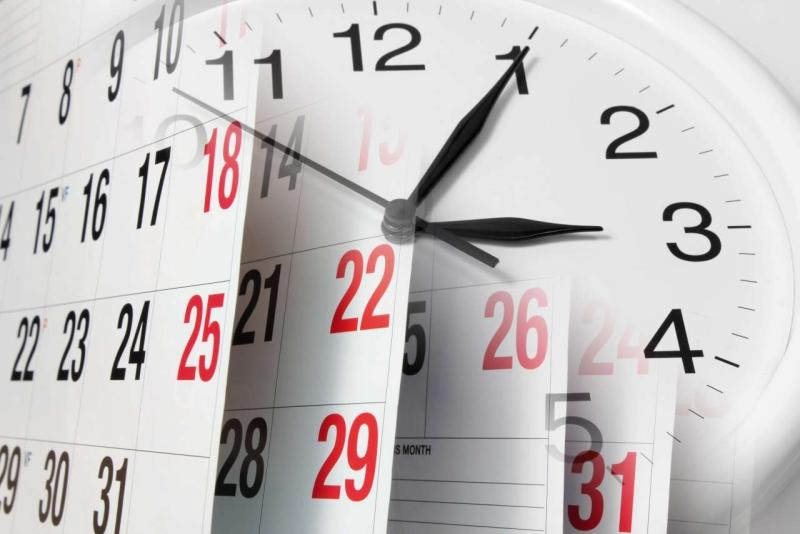 Yeni il bayramı ilə bağlı iş və istirahət günlərinin yeri dəyişdirilib