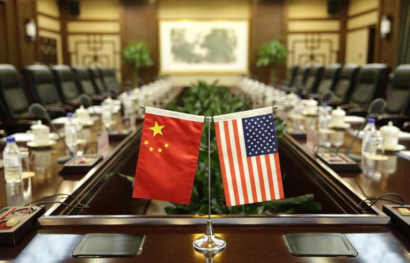 Trampın müşaviri: ABŞ-Çin ticarət sazişi ilin sonuna qədər imzalana bilər