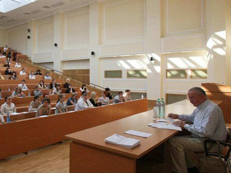 Xarici dil üzrə beynəlxalq sertifikatları olanlar doktoranturaya qəbul imtahanından azad ediləcəklər