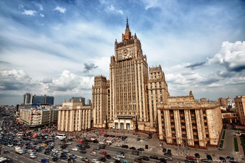 Rusiya XİN: Hərbi-texniki əməkdaşlıq Moskva ilə Bakı arasında strateji tərəfdaşlığın ən vacib sahələrindəndir