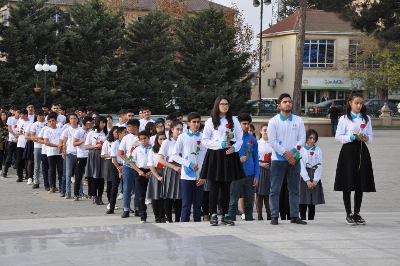 Azərbaycan Könüllülük Həftəsi