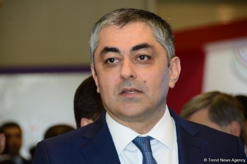 Ramin Quluzadə: Azərbaycanda idarəetmədə informasiya texnologiyaları və innovasiyaların tətbiqi genişlənir (FOTO)