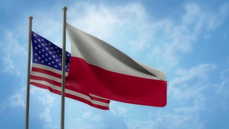 ABŞ və Polşa prezidentləri Vaşinqtonda danışıqlar aparacaq