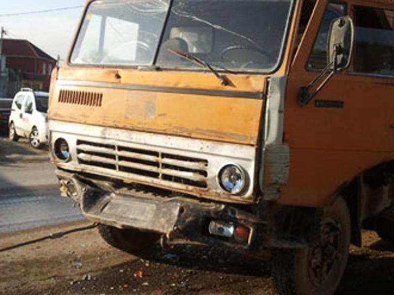 İcra Hakimiyyətinin avtomobili piyadanı vurub öldürdü