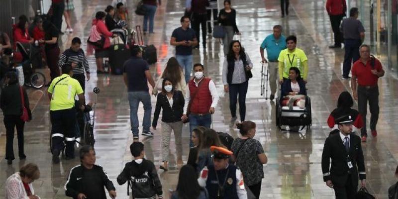 Meksikada koronavirusa yoluxanların sayı artıb