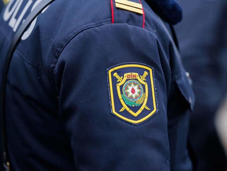 Bakı polisi bir gündə 17 cinayətin üstünü açdı