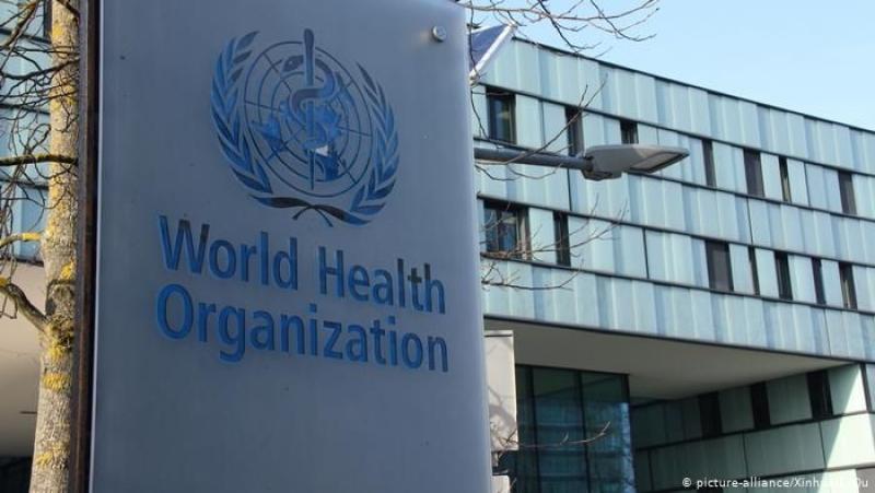 ÜST: Dünyada koronavirusa yoluxanların sayı 100 mindən çox artıb